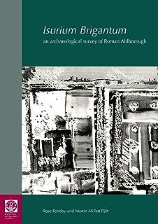 Isurium Brigantum: 81: an archaeological survey of Roman Aldborough