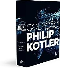 Box Philip Kotler - Exclusivo Amazon