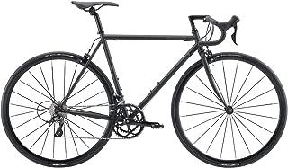 FUJI(フジ) 2020年モデル BALLAD OMEGA ロードバイク [700C クロモリフレーム 18段変速]