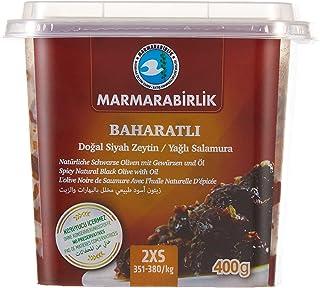 Marmarabirlik 400 Gr Pet Kuru Sele Baharatalı-2Xs