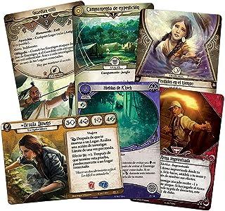 Fantasy Flight Games – The Forgotten Age (FFAHC19)