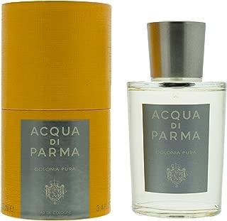 Acqua Di Parma Colonia Pura - perfume for men, 3.4 oz EDC Spray