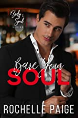 Bare Your Soul (Body & Soul Book 1) (English Edition) Formato Kindle