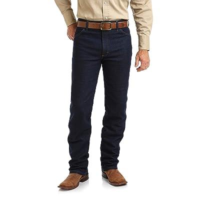 Wrangler Cowboy Cut Active Flex Original Fit Jean