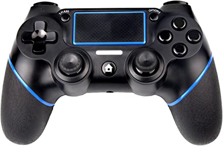 Sades C200 PS4 Controller Wireless Controller Gamepad...