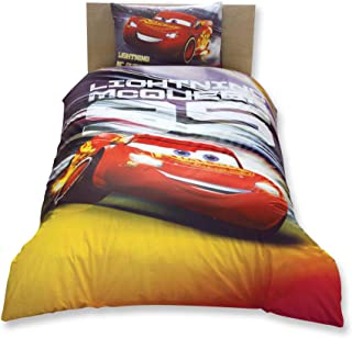 lightning mcqueen quilt cover sets