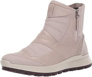 Women's Exostrike Hydromax Zip Hiking Boot