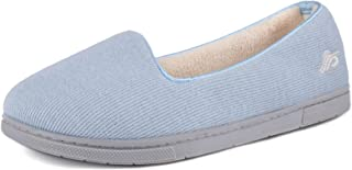 Wishcotton Licht ademende slippers met antislip zool
