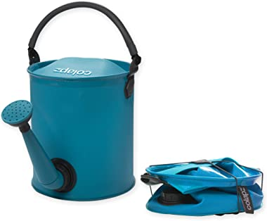 Colapz Collapsible Watering Can Outdoor - Collapsible Bucket - Collapsible Water Container - Water Cans for Watering Plants -