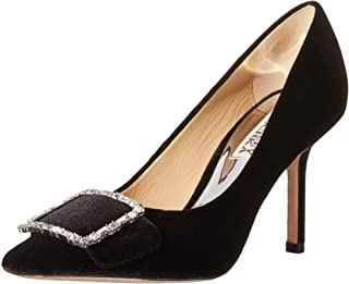 Badgley Mischka Women's Devi Pump