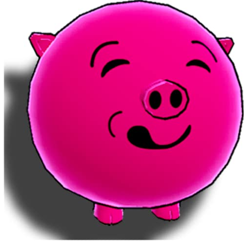 Munchy Munchy - New Android Action Collecting game starring a cute piggy (FREE)