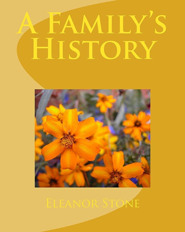 配偶者平凡小麦A Family's History (English Edition)