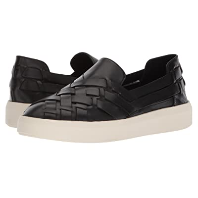 Frye Brea Huarache Slip-On (Black) Women