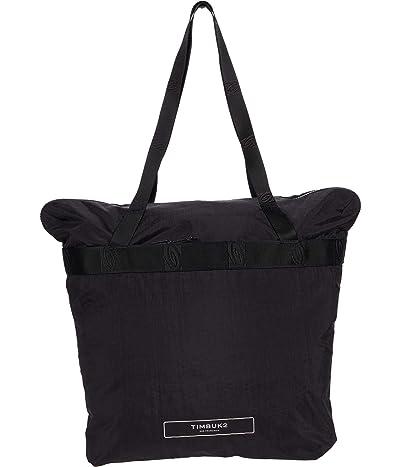 Timbuk2 Packable Tote (Jet Black) Bags