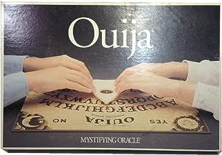 Ouija Board Mystifying Oracle (1992)
