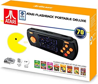 Atari Flashback Portable Deluxe Edition - Hand Held Console