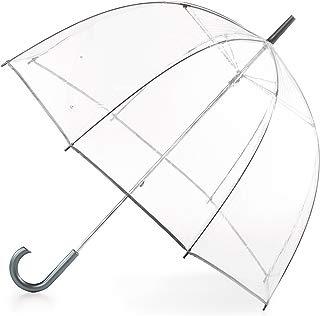 totes Women's Clear Bubble Umbrella