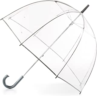 Women's Clear Bubble Umbrella