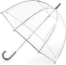 purple dome umbrella