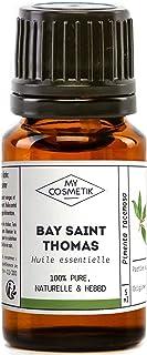 Huile essentielle de Bay Saint Thomas - MyCosmetik - 10 ml