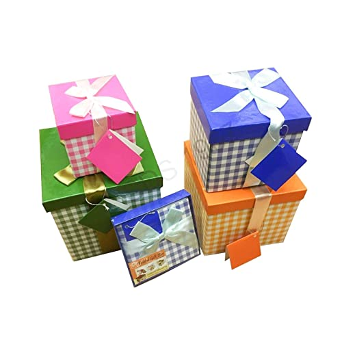 Medium Gift Boxes Amazon Co Uk