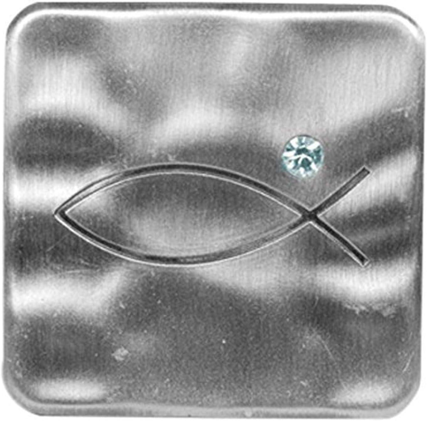 AngelStar 15562 Believe Faith Token, 1-1/4-Inch