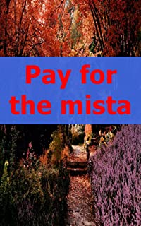 Pay for the mistake the Devil The (English Edition)