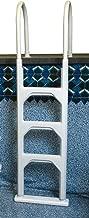 Blue Wave NE1142 Aluminum/Resin In-Pool Ladder