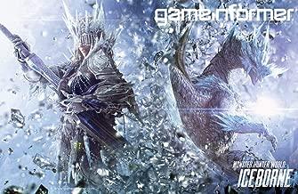 Game Informer - The World's #1 Video Gaming Magazine - Issue 316 - August 2019 - Monster Hunter World: Iceborne