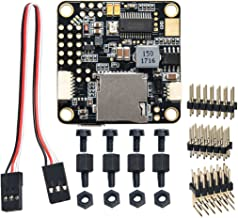 Wolfwhoop F4 Pro Flight Controller with SD Card Slot FC Integrated OSD Include PPM and RSSI and Current Sensor