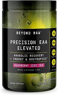Beyond Raw Precision EAA Elevated - Raspberry Iced Tea