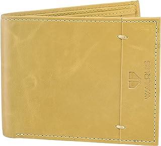 Walrus Dylan Men Leather Wallet
