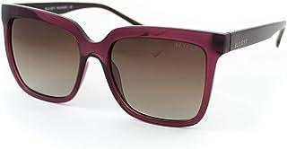 Óculos De Sol Bulget - Bg5080 T03 - Vermelho