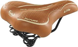 Cicli Bonin Monte Grappa Futuro Lady con suspensión para sillines