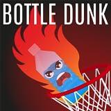 Bottle Dunk Flip Fire - Hit Flappy Flipping Bottle Into Basketball Hoops: Extreme Flick 2K18