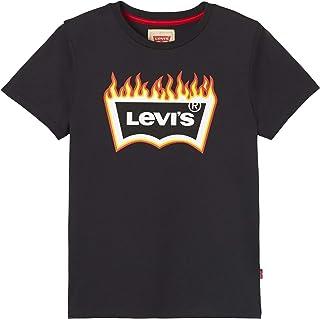 9bbea6dcc9ae4 Amazon.fr : Levi's - T-shirts, polos et chemises / Garçon : Vêtements