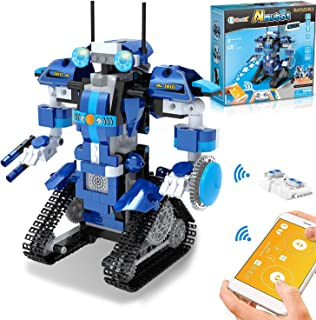 NextX STEM Projects for Kids Remote & APP Controlled...