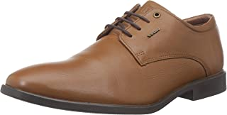 Woodland Men's NWTBRNLeather Casual Shoes-8 UK/India (42 EU) -(GF 2944118)