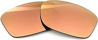 Polarized IKON Replacement Lenses for Von Zipper Dipstick Sunglasses - 12 Colors