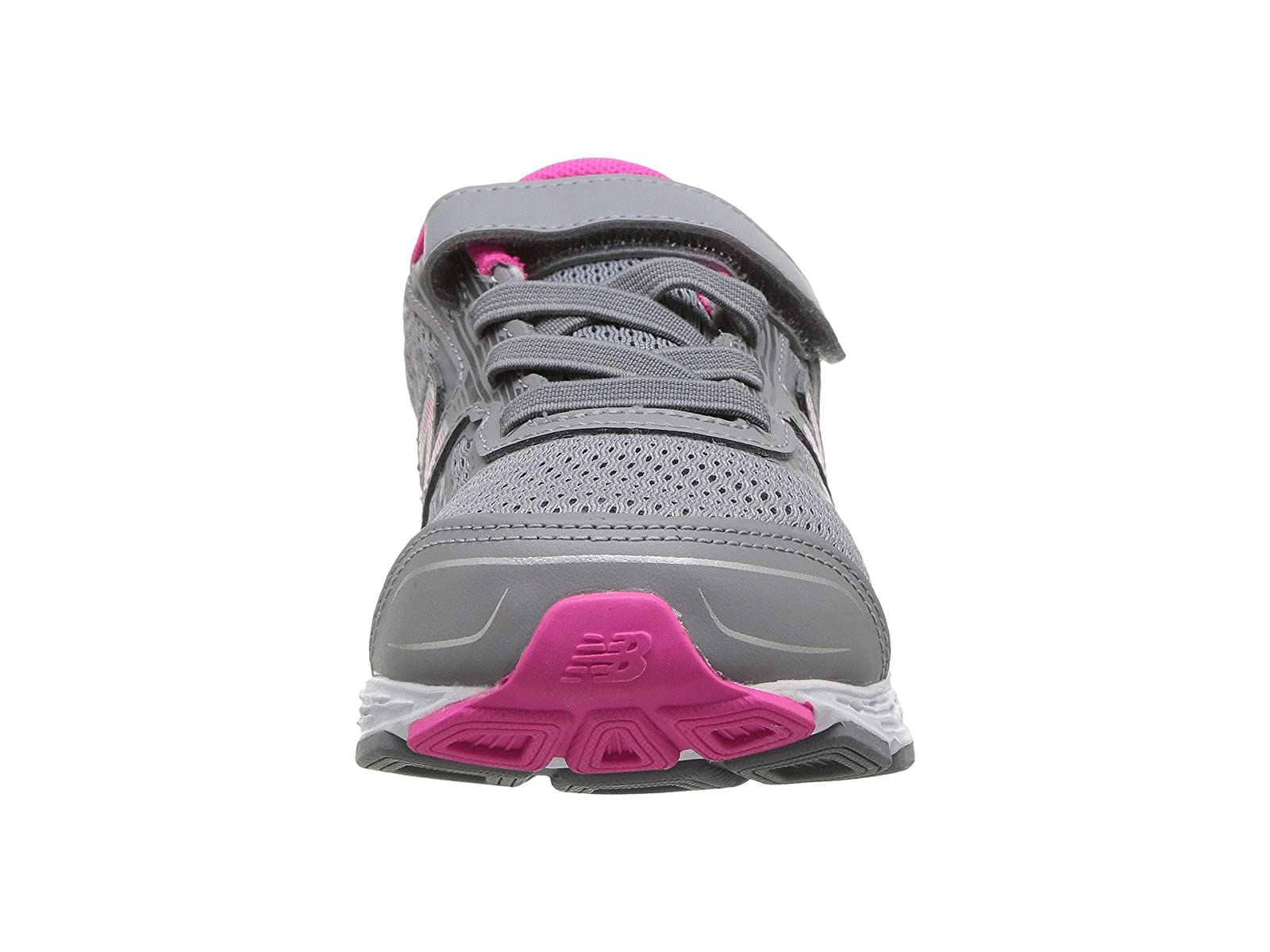 Girls-039-s-Shoes-New-Balance-Kids-KA680v5Y-Little-Kid-Big-Kid thumbnail 8