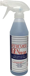 Rampi Refresher Igien no gas