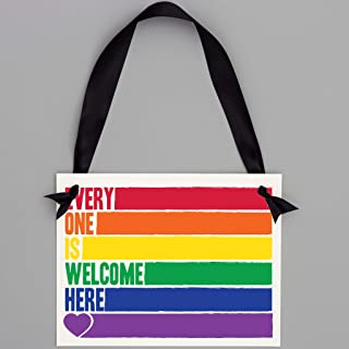 everyone is welcome here