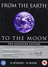 From the Earth to the Moon [Reino Unido] [DVD]