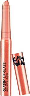 Butter London Glazen Lip Glaze - Rose Dust for Women 0.08 oz Lip Gloss