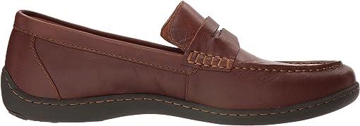 Tan (Cymbal) Full Grain Leather