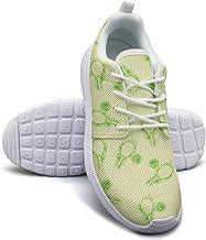 CBBYY Running Sneaker Men's Lightweight Go Easy Walking Jogging Sports Running Shoes