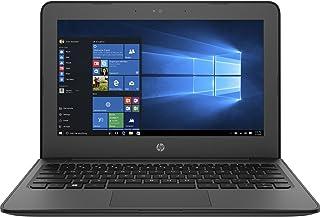 HP STREAM 11 PRO G4 EE, 11.6 INCH, 1.1 Ghz, INTEL CELERON 3450 QUAD CORE, 4GB RAM, 128GB, INTEGRATED GRAPHICS, WINDOWS 10 PRO, ENG-KB, DARK GREY