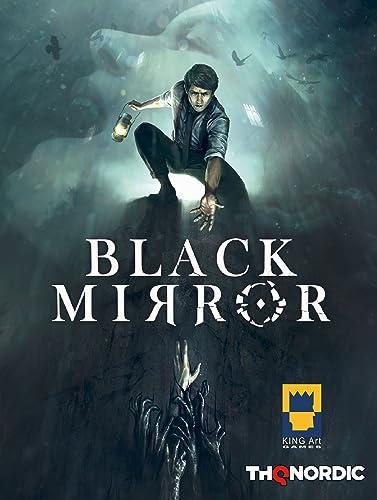 Black Mirror [PC/Mac Code - Steam]
