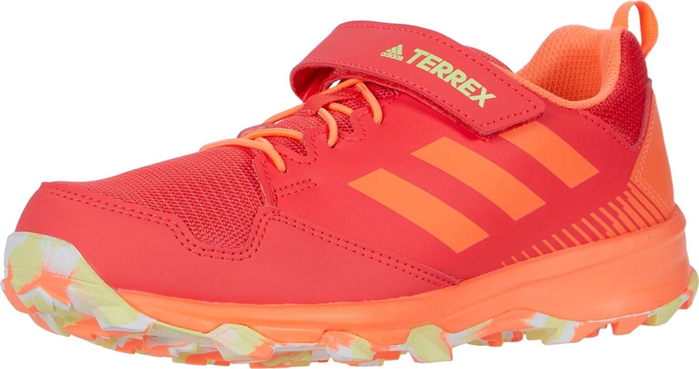 adidas outdoor Unisex-Child Terrex Tracerocker Cf K Running Shoe