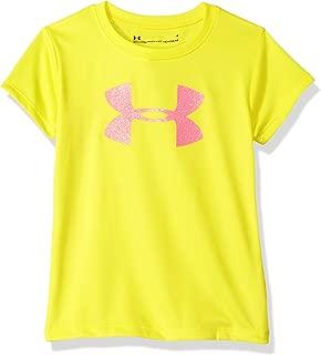 Baby Girls' Wordmark Logo Short Sleeve Tee
